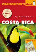 ebook: Costa Rica - Reiseführer von Iwanowski