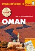 ebook: Oman - Reiseführer von Iwanowski
