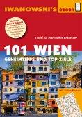 ebook: 101 Wien - Reiseführer von Iwanowski