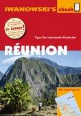 ebook: Réunion - Reiseführer von Iwanowski