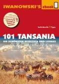 eBook: 101 Tansania - Reiseführer von Iwanowski