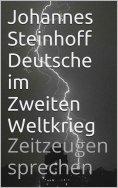 eBook: Deutsche im Zweiten Weltkrieg