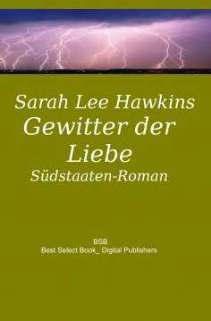 eBook: Gewitter der Liebe