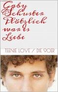 eBook: Plötzlich war es Liebe