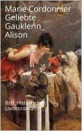 eBook: Geliebte Gauklerin_ Alison