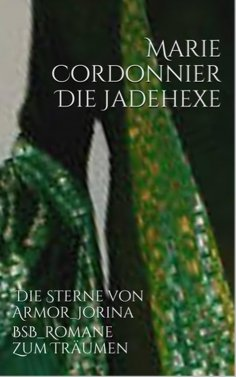 ebook: Die Jadehexe