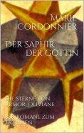 ebook: Der Saphir der Göttin