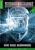eBook: STERNENGLANZ – Eliteeinheit des Universums 1