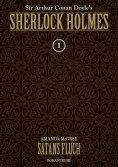 eBook: SHERLOCK HOLMES 1