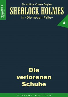 eBook: SHERLOCK HOLMES 4