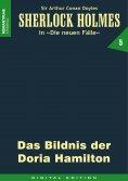 eBook: SHERLOCK HOLMES 5