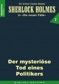 eBook: SHERLOCK HOLMES 7
