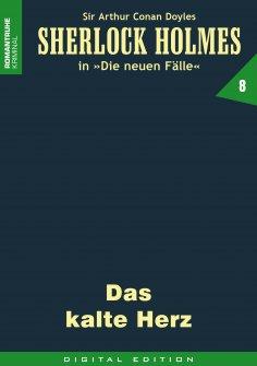 ebook: SHERLOCK HOLMES 8