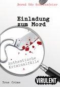 eBook: Einladung zum Mord