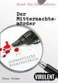 eBook: Der Mitternachtsmörder