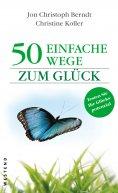 eBook: 50 einfache Wege zum Glück