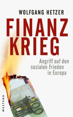 ebook: Finanzkrieg