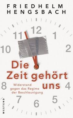 ebook: Die Zeit gehört uns