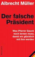 eBook: Der falsche Präsident