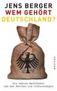 ebook: Wem gehört Deutschland?