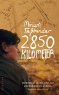 eBook: 2850 Kilometer