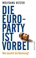 ebook: Die Euro-Party ist vorbei