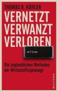 eBook: Vernetzt Verwanzt Verloren