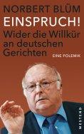 eBook: EINSPRUCH!