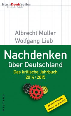 eBook: Nachdenken über Deutschland