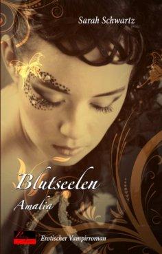 ebook: Blutseelen: Amalia