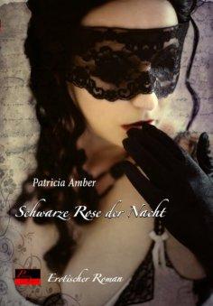 ebook: Schwarze Rose der Nacht