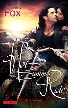 eBook: Alpha Unit: Hot Summer Ride