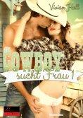 eBook: Cowboy sucht Frau - Teil 1