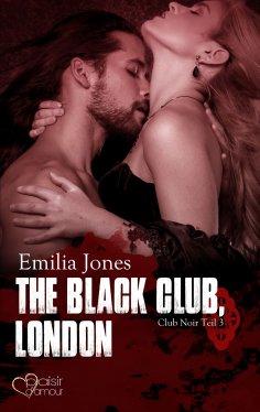 ebook: The Black Club, London