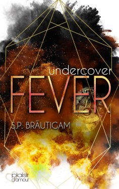 eBook: Undercover: Fever