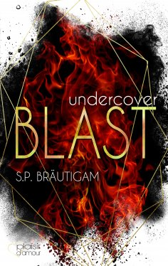 eBook: Undercover: Blast