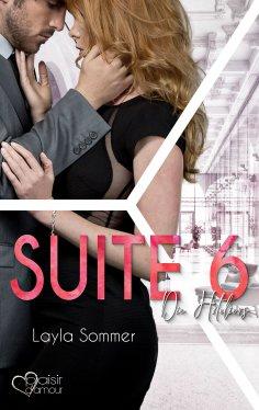 ebook: Suite 6: Die Hoteliers