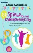 eBook: 55 Spiele für den Kindergeburtstag