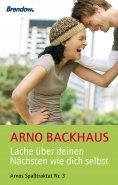 eBook: Lache über deinen Nächsten wie dich selbst