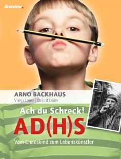 eBook: Ach du Schreck! AD(H)S
