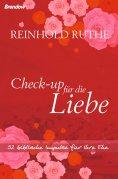eBook: Check-up für die Liebe