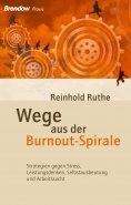 eBook: Wege aus der Burnout-Spirale