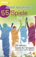 eBook: 55 Spiele für Viele