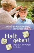 eBook: Halt geben!