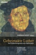 eBook: Geheimakte Luther