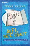 eBook: Alfi, der Chaot
