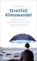 eBook: Streitfall Klimawandel