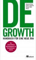 eBook: Degrowth