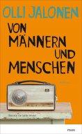 eBook: Von Männern und Menschen