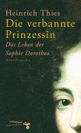 eBook: Die verbannte Prinzessin